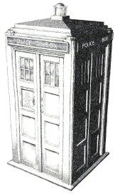 TARDIS_by_ONTV