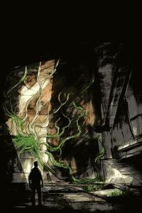 From Leaking by David Neilsen  Illustrated by Luke Spooner