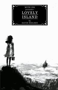 Lovely Island  by David Neilsen Illustrated  by Luke Spooner