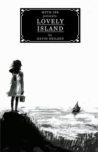 Lovely Island by David Neilsen Illustrated by Luke Spooner