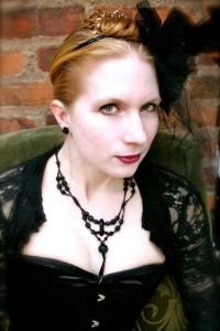 Author Leanna Renee Hieber