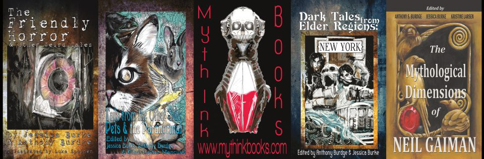 Myth Ink Books